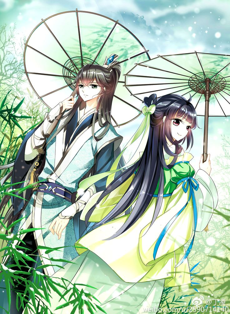 404 best images about Manhua on Pinterest | Chibi. Chapter 16 and Blog