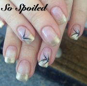 spring summer nail art