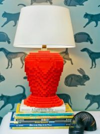 1000+ ideas about Lego Lamp on Pinterest | Lego Room, Lego ...