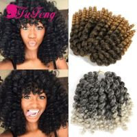 1000+ ideas about Crochet Braids Hair on Pinterest