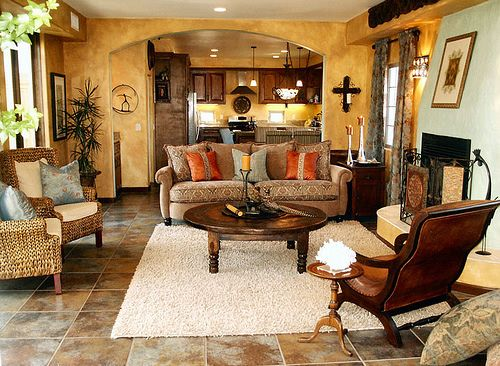 149 Best Images About HOME Southwest Living Room & Design Style