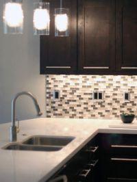 Modern Kitchen Backsplash Design, Pictures, Remodel, Decor ...