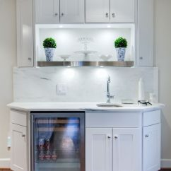 Kitchen Remodel Dallas Washable Rugs Target Wolf Dartmouth Cabinets In White Featured A ...