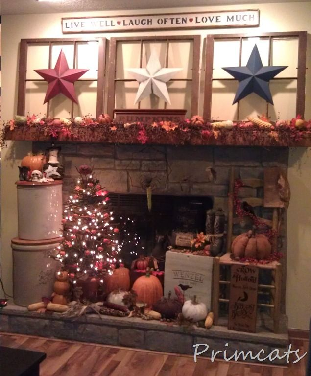 25 Best Ideas About Primitive Country Decorating On Pinterest
