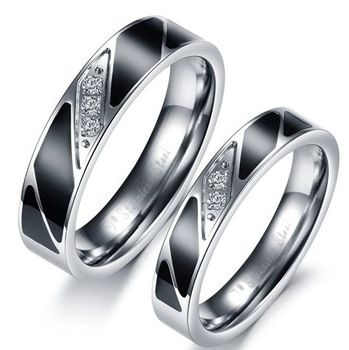 1000 Images About Korean Couples Rings On Pinterest
