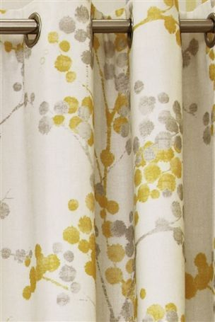 25 Best Ideas About Yellow And Grey Curtains On Pinterest