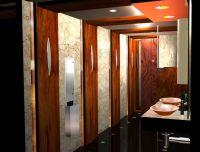 78+ ideas about Restroom Design on Pinterest | Modern ...