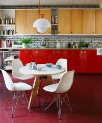 1000+ ideas about Mid Century Kitchens on Pinterest