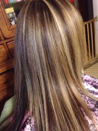 17 Best images about foils on Pinterest | Natural blondes ...