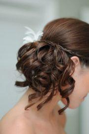ideas prom hair &