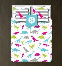 17 Best ideas about Dinosaur Bedding on Pinterest ...