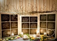 Window Pane seating chart idea | fake wedding | Pinterest ...
