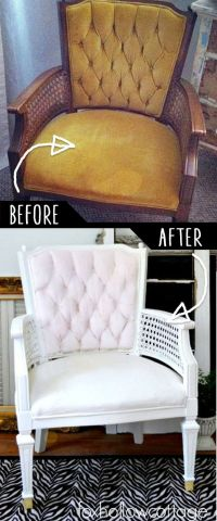 25+ Best Ideas about Thrift Store Furniture on Pinterest