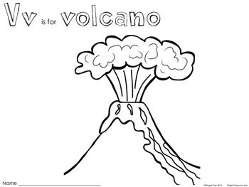 1000+ images about Volcano Activities/Lessons on Pinterest