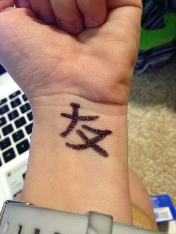 ideas temporary tattoo
