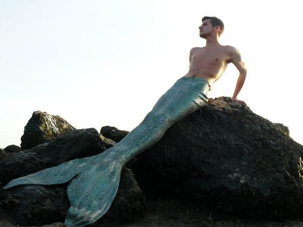 Mertailor Eric Mermen Pinterest Around The Worlds Mermaids And Awesome