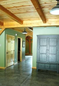10 best images about Timber Frame Beamed Ceilings on ...