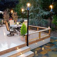 Gas tiki torches - Google Search | Hall Residence Ideas ...