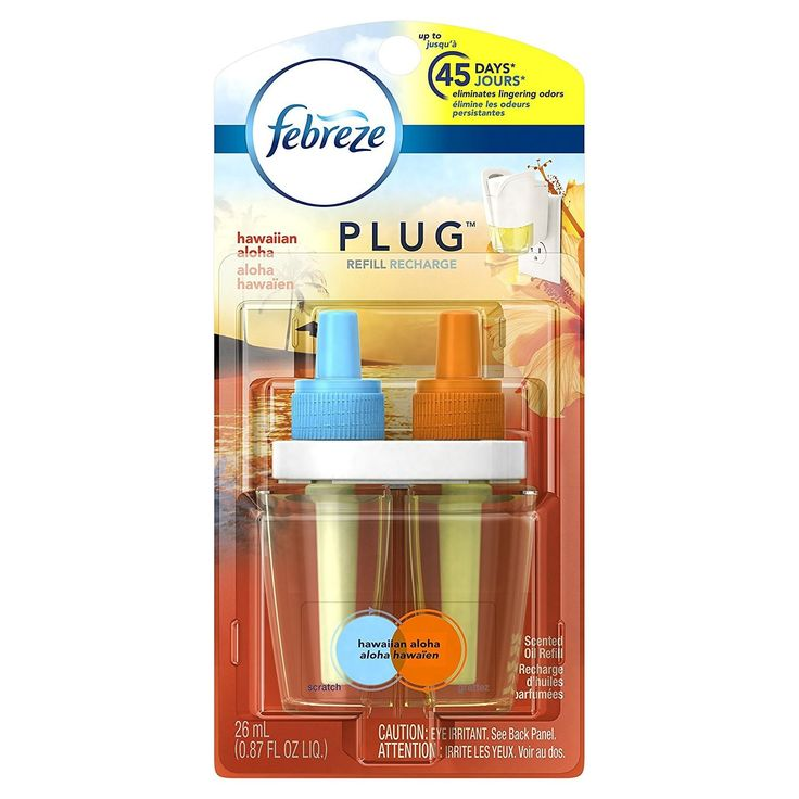 25+ best ideas about Air freshener refills on Pinterest