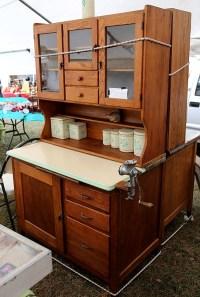 Amish Made Hoosier Cabinet  Cabinets Matttroy