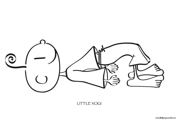 17 Best images about Yoga for kids: games, poses
