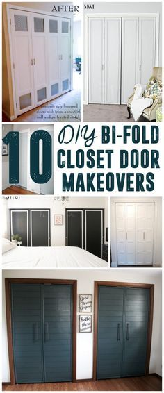 1000 ideas about Folding Closet Doors on Pinterest  Accordion Doors Closet Doors and Closet