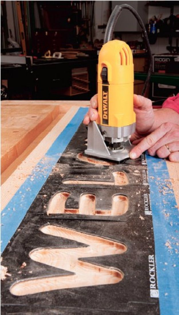 20 Must Know Woodworking Tips Easy Woodworking Ideas