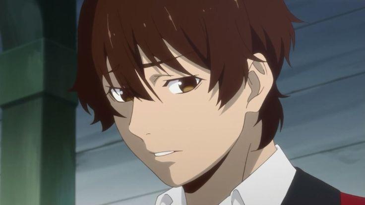 Pin on risunki anime aesthetic pfp. Pin by takto on Kakegurui (With images) | Anime, Pineapple ...