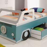 Best 20+ Unique toddler beds ideas on Pinterest