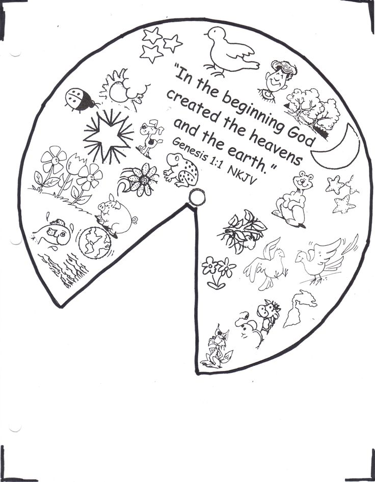 407 best images about Genesis crafts for Children's Church