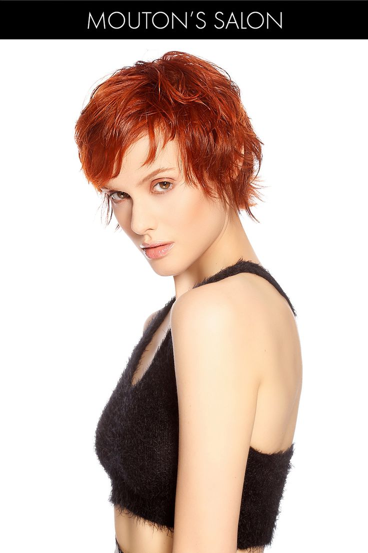 17 Best ideas about Short Copper Hair on Pinterest  Ginger ombre Auburn ombre and Short red hair