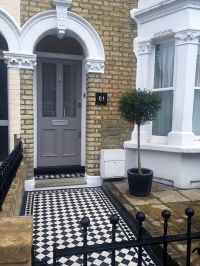 25+ Best Ideas about Victorian Front Garden on Pinterest ...
