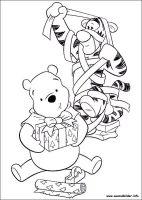 Malvorlagen Iah Winnie Pooh – Malvorlagen Ausmalbilder