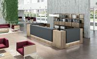 17 Best ideas about Office Reception Desks on Pinterest ...