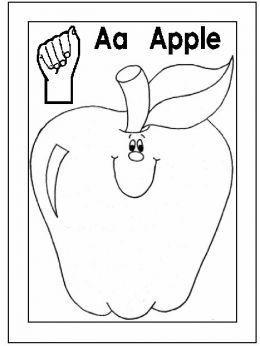 17 Best ideas about Sign Language Alphabet on Pinterest