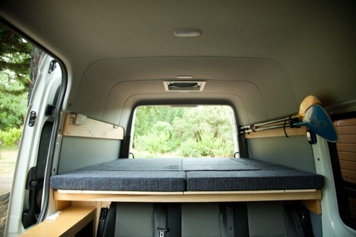 foldable chair bed maloof for sale folding beds   sprinter van camper conversion - southern california the clipper! pinterest ...