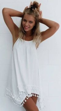 25+ Best Ideas about Summer Casual Dresses on Pinterest ...