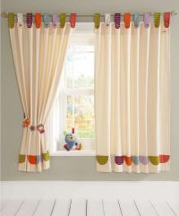 17 Best ideas about Baby Room Curtains on Pinterest
