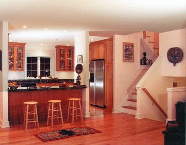 1000 Images About Remodel On Pinterest Raised Ranch