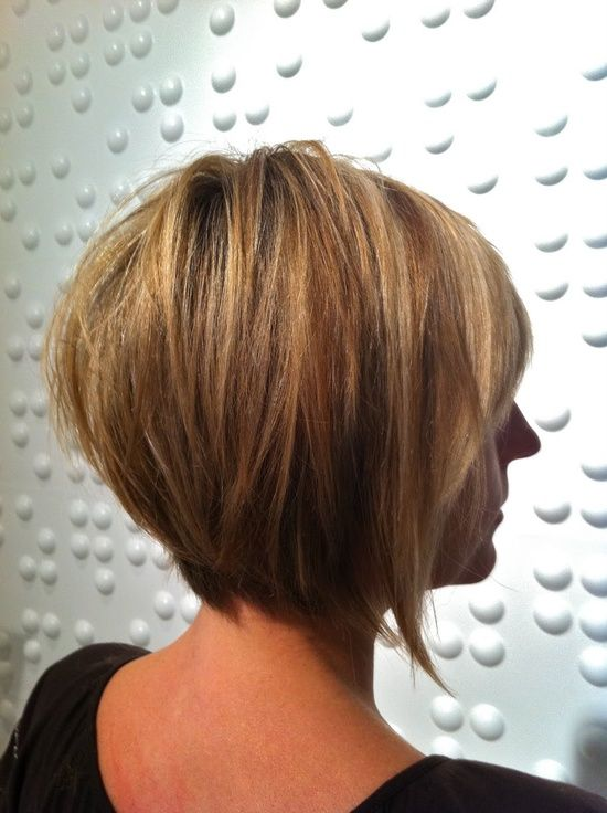 a line short  hair cuts  hairstyles  for women  over 40