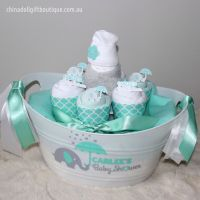 17 Best ideas about Baby Gift Baskets on Pinterest | Baby ...