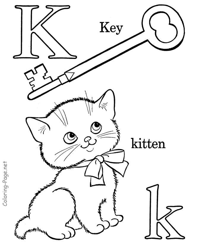 17 Best images about Letter H, I, J, K, on Pinterest