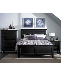 Best 25+ Black bedroom furniture ideas on Pinterest