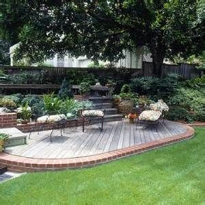 16 Best Images About Landscaping Ideas On Pinterest Fire Pits