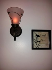 Candle Impressions Wall Sconce   Candles   Pinterest ...