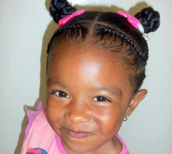 25 Best Ideas About Black Toddler Hairstyles On Pinterest Black