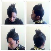 27 piece quickweave hair
