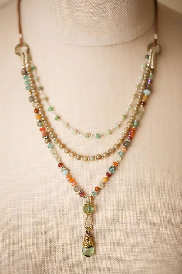 Top 25 best Handcrafted jewelry ideas on Pinterest Wire