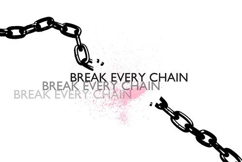 16 best images about Break Every Chain on Pinterest