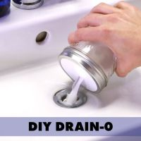 20+ best ideas about Clogged Drains on Pinterest ...